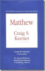 Keener Matthew