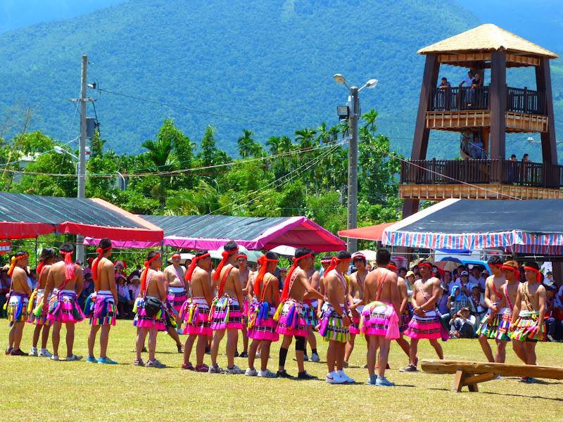 Hualien County. De Liyu lake à Guangfu, Taipinlang ( festival AMIS) Fongbin et retour J 5 - P1240496.JPG