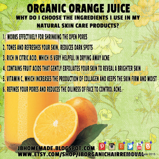 JBHomemade_Botanical_Skincare_Ingredients_Organic_Orange_Juice