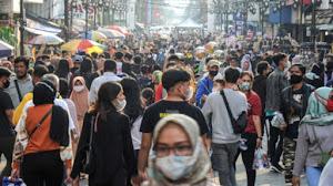 Syarat Agar Pertumbuhan Ekonomi Indonesia Bisa Tembus 7 Persen di Kuartal II 2021