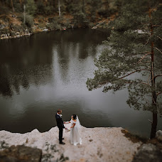 Wedding photographer Karina Ostapenko (karinaostapenko). Photo of 13.02.2018