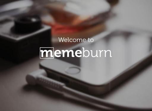 Memeburn Apk Download 5
