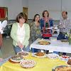 Concurso Gastronomía Inglesa - Semana Cultural 2009