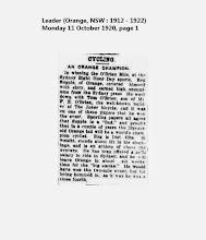 Leader (Orange, NSW 1912 - 1922) Monday 11 October 1920, page 1.jpg