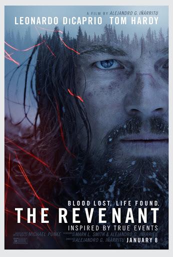 Η Επιστροφή (The Revenant) Poster