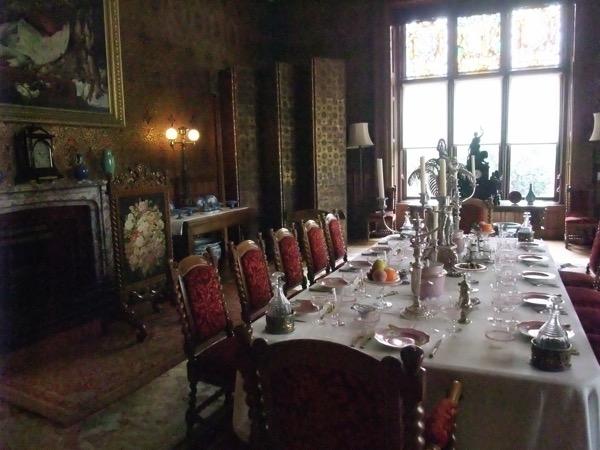 Dining Hall 001