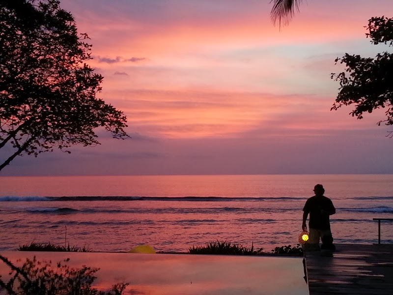 Lombok Twilight