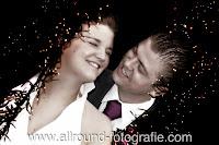Bruidsreportage (Trouwfotograaf) - Foto van bruidspaar - 216