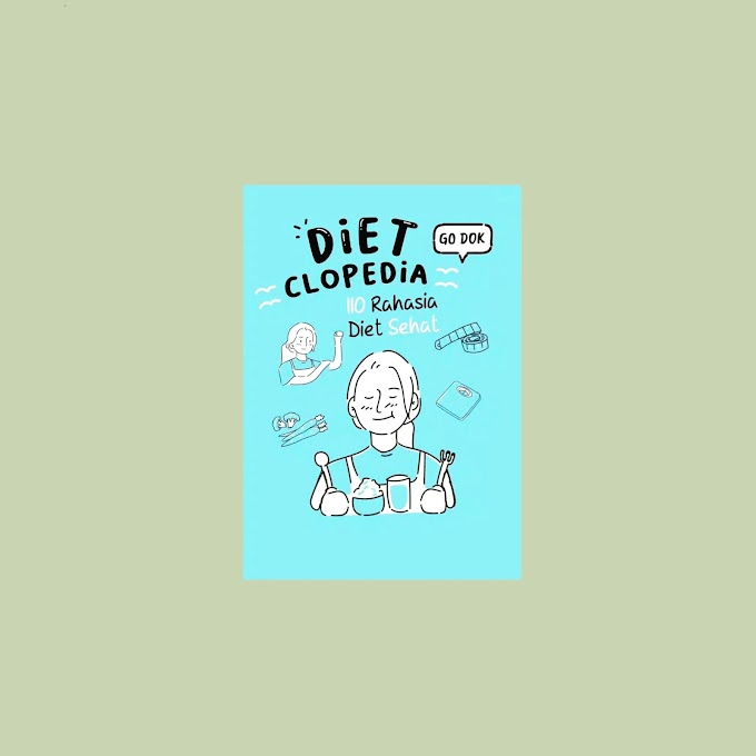 Buku Dietclopedia