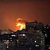 WAPALESTINA 36 WAUAWA KATIKA MASHAMBULIO YA ROKETI YA ISRAEL