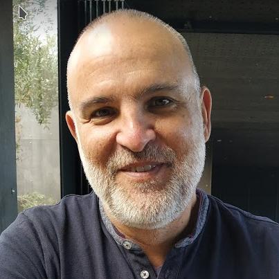 Samuel Soriano