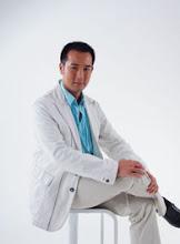 Lu Qinghui China Actor