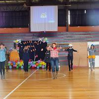 Mayo - Dia de la Alumna 2014