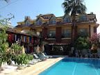 Murat Hotel  Кемер