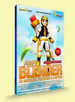 blender dasar
