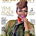 EXCLUSIVE INTERVIEW: Singer Yemi Alade Shares Her 2017 Journey With Glam Africa