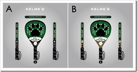 Concurso Kelme Padel: ¿quieres llevarte una pala de la mítica firma?