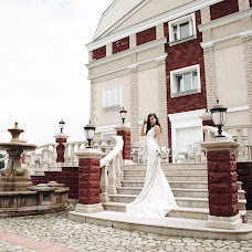 Wedding photographer Andrey Rakhvalskiy (rakhvalskii). Photo of 29.07.2018