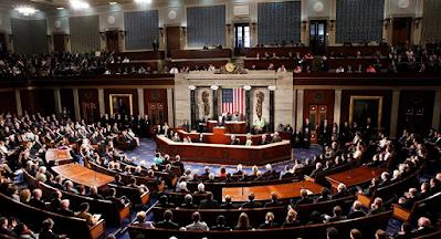 الكونغرس الأمريكي يتحرّك لاستعادة التفويض بشنّ الحروب