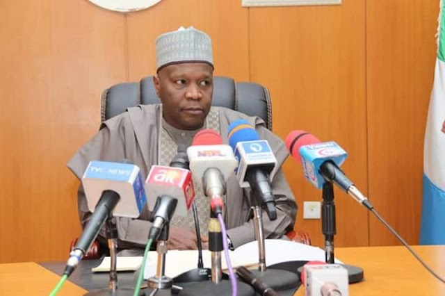 How Gombe Governor  is addressing basic education challenges ~NEWSEXTRA