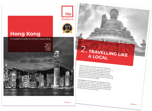 Hong Kong Relocation Guide - Travelling like a local