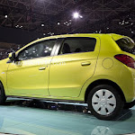 mitsubish mirage small hatchback car (4).jpg