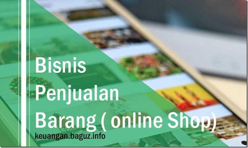 peluang usaha online shop instagram