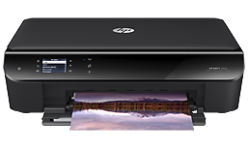 How to get HP ENVY 4504 printing device installer