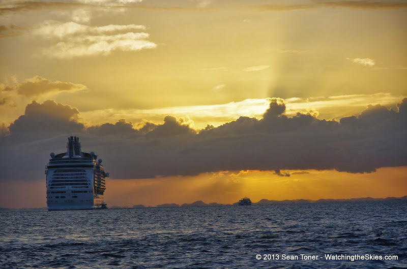 01-02-14 Western Caribbean Cruise - Day 5 - Belize - IMGP1053.JPG