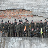 Przepompownia 30.03.2011