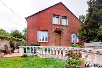 maison à Longpont-sur-Orge (91)