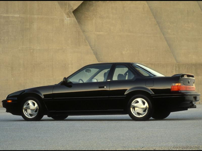 1991 honda prelude coupe specifications pictures prices rh cars specs com 1995 Honda Prelude 1991 Honda Prelude