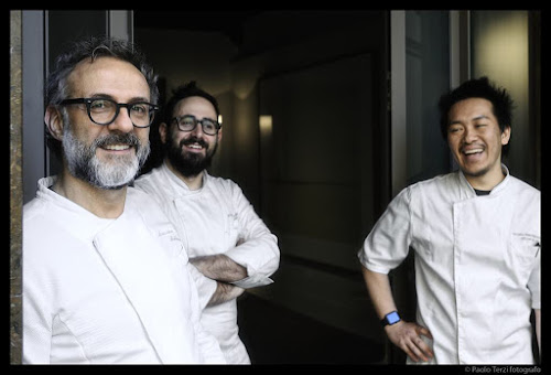 World's 50 Best Restaurants, Osteria Francescana