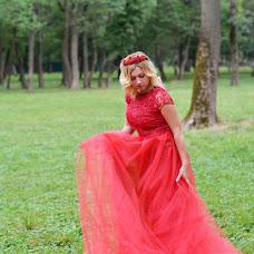 Wedding photographer Yana Gromova (gromovayana). Photo of 08.11.2017