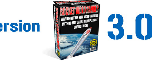 Rocket Video Ranker 3.0 Review
