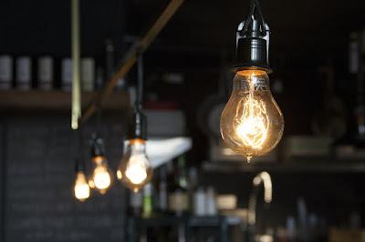 naprawa oświetlenia