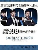 99.9 Luật Sư Trinh Thám - 99.9: Criminal Lawyer