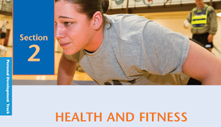 HEALTH AND FITNESS PDF