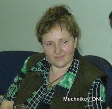 Егорова-Гудкова  Татьяна Игоревна