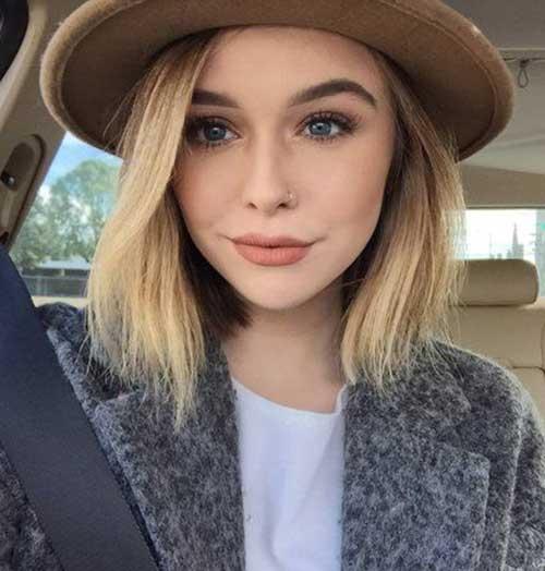 Photos Of Short Girl Haircuts 2017 2018 Styles4woman Haircuts