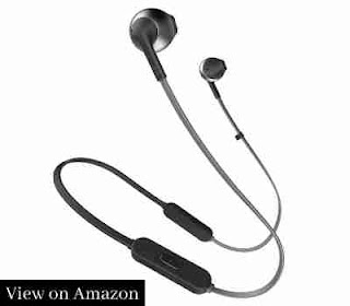 JBL Bluetooth Earphones Under 1500