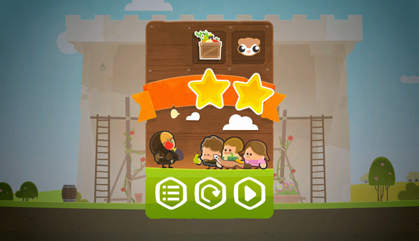 Tiny Thief: Một tựa game thú vị từ Tây Ban Nha 6