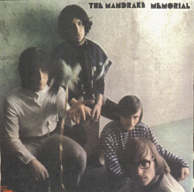 the Mandrake Memorial ~ 1968 ~ The Mandrake Memorial