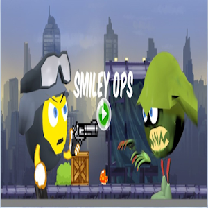 Smiley Ops screenshot 1