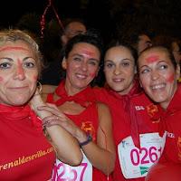 Carrera nocturna del Guadalquivir (08/10) y del Naranjo en Alcalá de Guadaira (10/10)