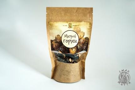 Мильні горішки Mucorossi (1 порція)