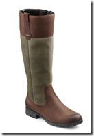 Hotter GTX tall boots