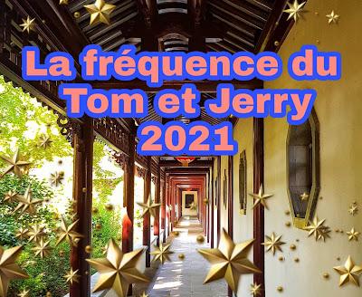 la nouvelle fréquence en HD de la chaine Tom et Jerry 2021 sur Nilesat
