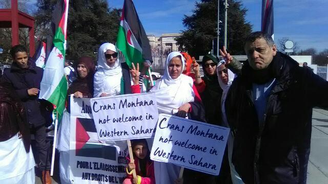 Le MIR met en garde l'ONU contre la politique du changement démographique menée par le Maroc au Sahara Occidental