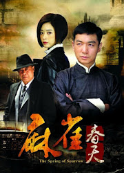 The Spring of Sparrow China Drama